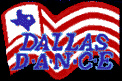 1996 1997 1998 Dallas Dance Results