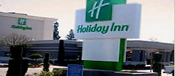 Holiday Inn- Chico