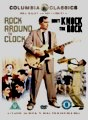 Don't Knock The Rock DVD (Featuring Bill Haley) WCS