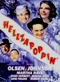 Hellzapoppin' DVD (Whitey's Lindy Hoppers and Dean Collins)