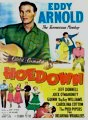 Hoe Down DVD with Eddie Arnold