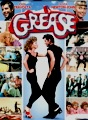 Grease with John Travolta and Olivia Newton-John DVD