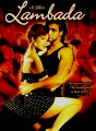 Lambada DANCE DVD