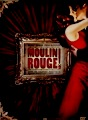 The Moulin Rouge wit Nicole Kidman DVD