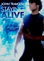 Staying Alive (aka Saturday Night Fever II) with John Travolta dvd