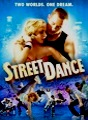 Street Dance (Hip Hop) DVD