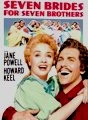 Seven Brides for Seven Brothers DVD