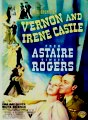 The Story of Vernon and Irene Castle dvd.