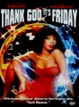 Thank God It's Friday dvd