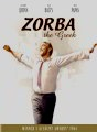 Zorba the Greek DVD (Really, really great movie and dance)