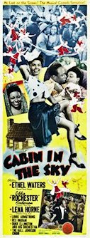 Cabin In The Sky Poster