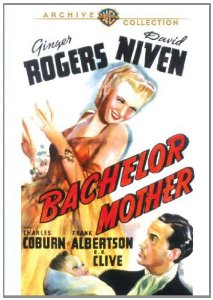 Bachelor Mother film DVD