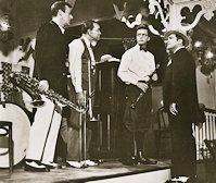 Benny Goodman Story Screen Shot 1