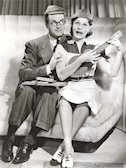College Swing - Bob Hope and Martha Raye Promo1