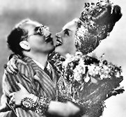 Copacabana with Groucho and Carmen