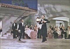 Down Argentine Way - nicholas Brothers dancing tap