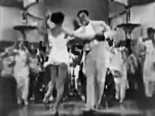 Cab Calloway does the Jitterbug