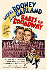 Babes on Broadway DVD