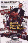 Don't Knock The Rock DVD