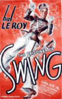 Hal Leroy in Swing Poster