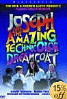 Joseph and the Amazing Technicolor Dreamboat