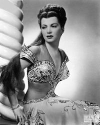 Burlesque stripper - Sherry Britton photo 3