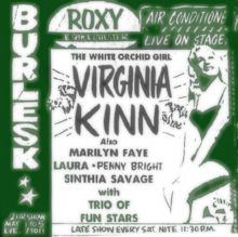 Virginia Kinn Roxy Advertisement