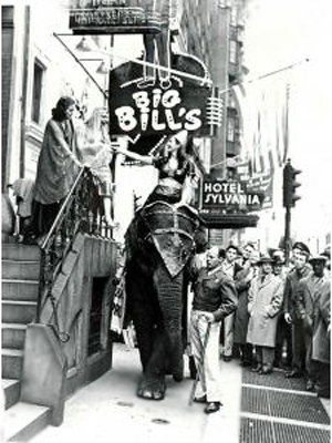 Big Bill's Nightclub