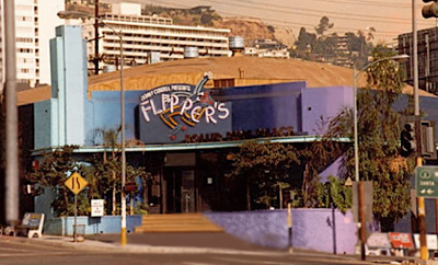 Flippers Roller Disco Boogie Palace