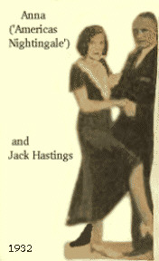 Jack Hastings and Anna