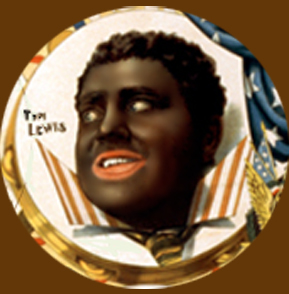 Minstrel Performer: Tom Lewis