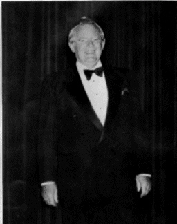 US Open founder Jack Bridges