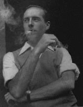 Musical Choreographer Jerome Robbins