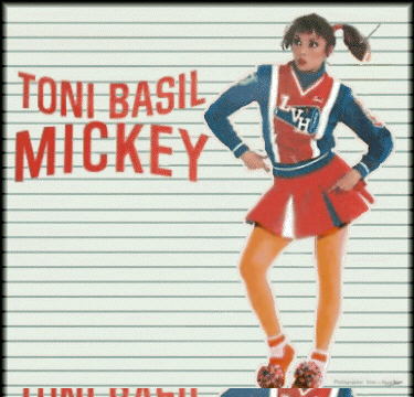 Tony Basil - Mickey Cover