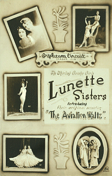 The Lunette Sisters