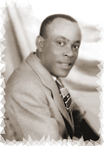 Portrait of Ulysses Thompson
