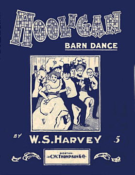 Hooligan Barn Dance