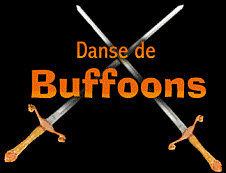 Danse de Buffons dance History archives Logo