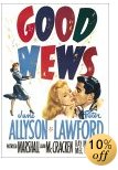 1947 -- Good News DVD