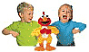 Chicken Dance Elmo by Fisher Price
