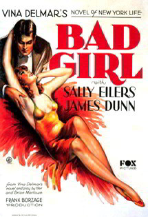 Bad Girl with Sally Eilers