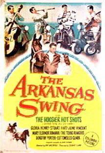 The Arkansas Swing