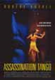 Assassination Tango (with Robert Duvall)