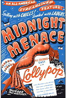 Midnight Menace featuring Lollypop