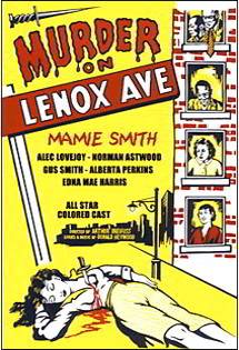 Murder on Lennox Ave.