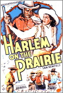 Harlem on the Prarie