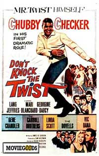 1961: Don't Knock the twist
