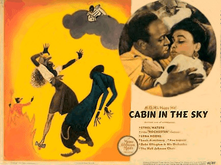 Cabin In The Sky featuring Lena Horne