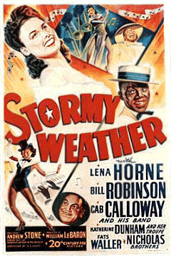 Stormy Weather Movie Poster