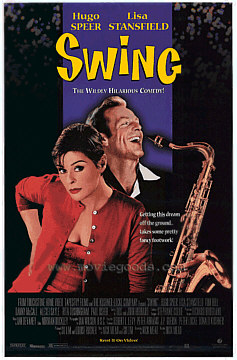 Swing (1999) Movie Film Poster